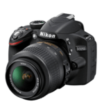Nikon D3200 DSLR Camera Packs 24.2 MP sensor, EXPEED 3, Full HD Video