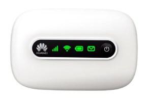 Huawei-E5331-MiFi