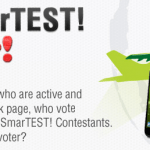 Win HTC Smartphone or a Trip to Taiwan in The SmarTEST 2012 Campaign