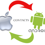 How to Sync Contacts Between iPhone and Android