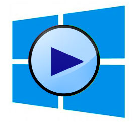 Windows 8 Media player