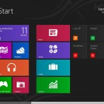 How to Add Shutdown, Restart, Log Off Buttons on Windows 8