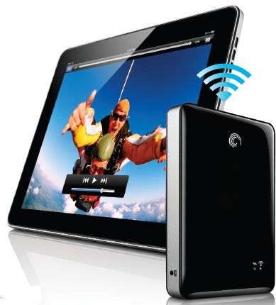 Best Wireless Storage Device