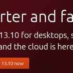 Download Ubuntu 13.10 Saucy Salamander [Direct Download Links]