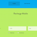 MobiKwik online recharge makes mobile recharge & bill payment easier