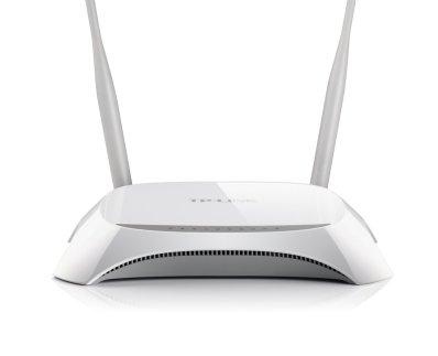 TP-LINK TL-MR3420 4G WiFi Router