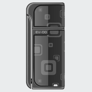 BSNL EVDO ZTE AC8700 modem