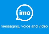 imo Video Call app for all OS
