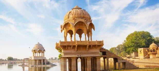 Rajasthan- the Land of Maharajas