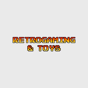 Retrogaming & toys | negozio online retrogames