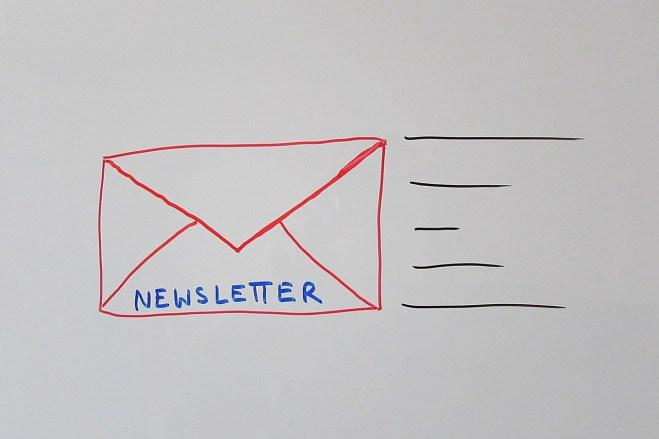 Email marketing e GDPR: come adattare i tuoi messaggi alla normativa