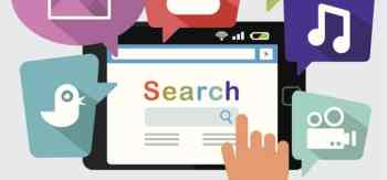 serp Search engine results page
