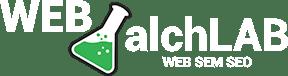 Logo Web AlchLab | Web Agency Bologna