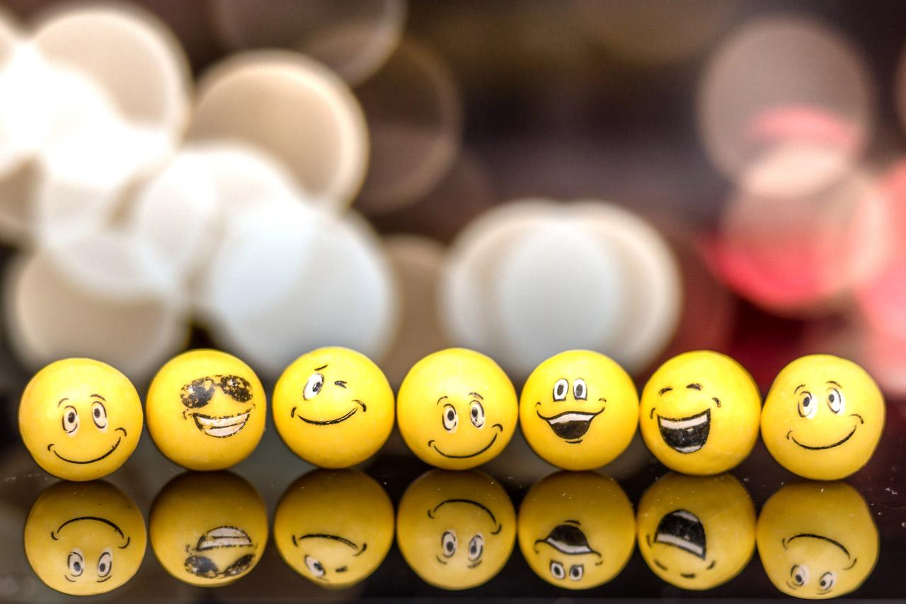 Emoji: puoi integrarle nella tua comunicazione?