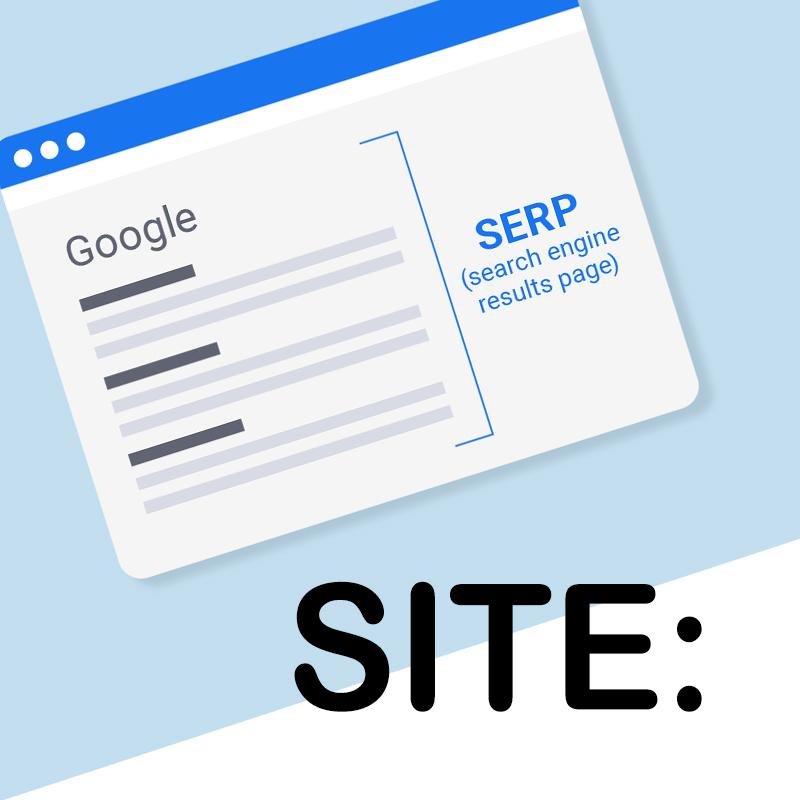 Site: Ecco come Controllare l'indicizzazione di un Sito Web