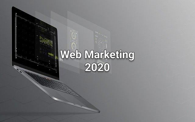 Che cos'è l'internet marketing? – Guida Web marketing 2020