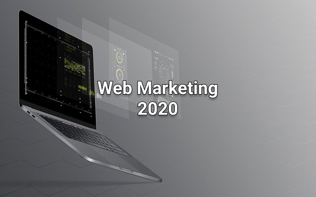 Che cos'è l'internet marketing? – Guida Web marketing 2020