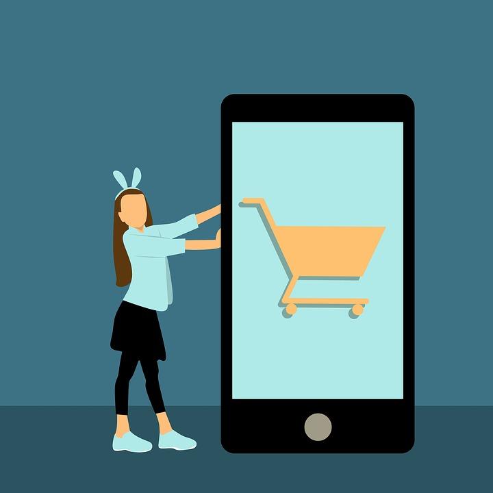 Vendere online: come realizzare un sito e-commerce (TERZA PARTE)