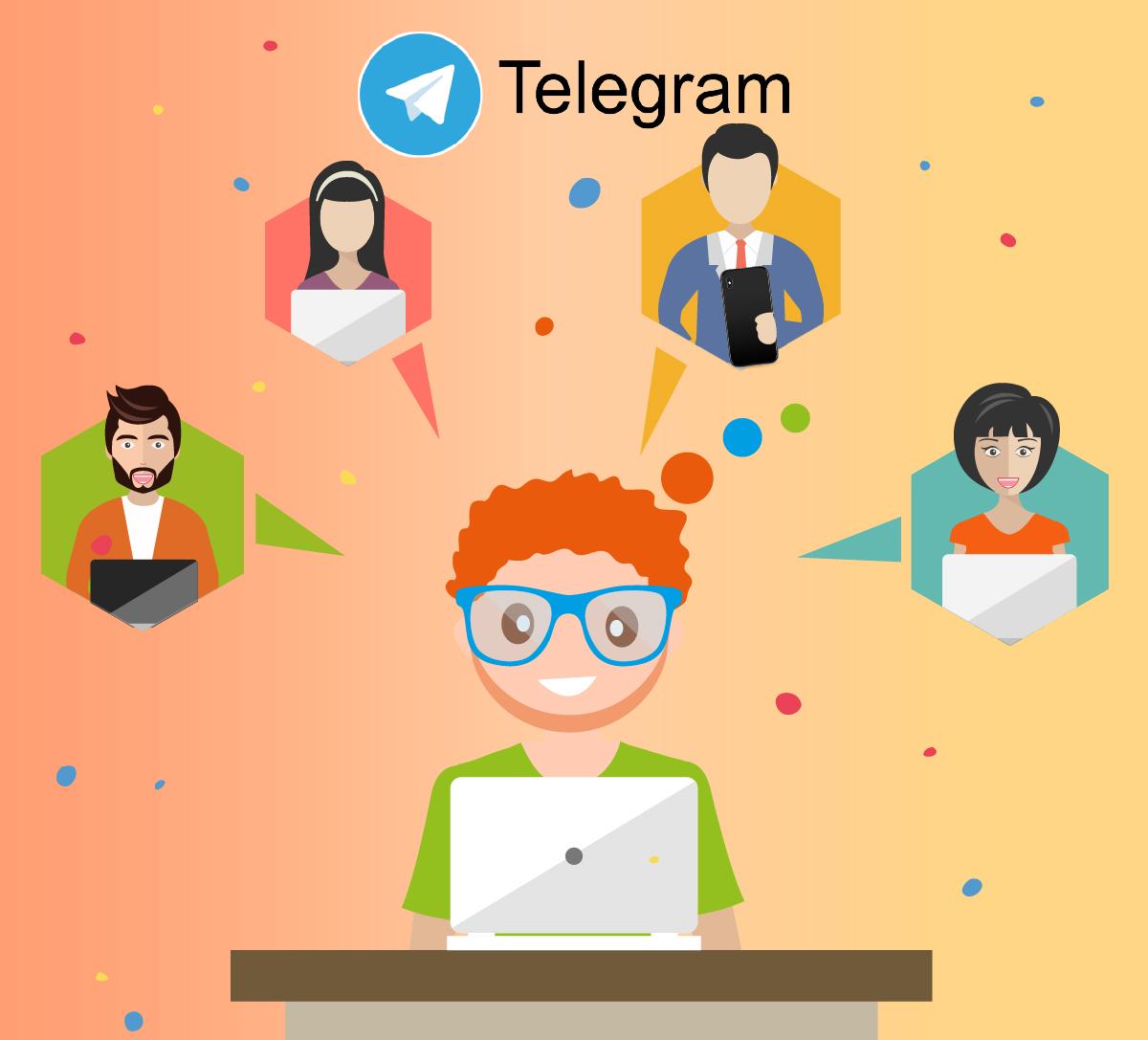Come sfruttare Telegram per il business. Guida all'uso