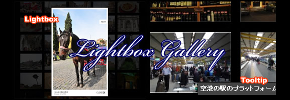 Lightbox Gallery