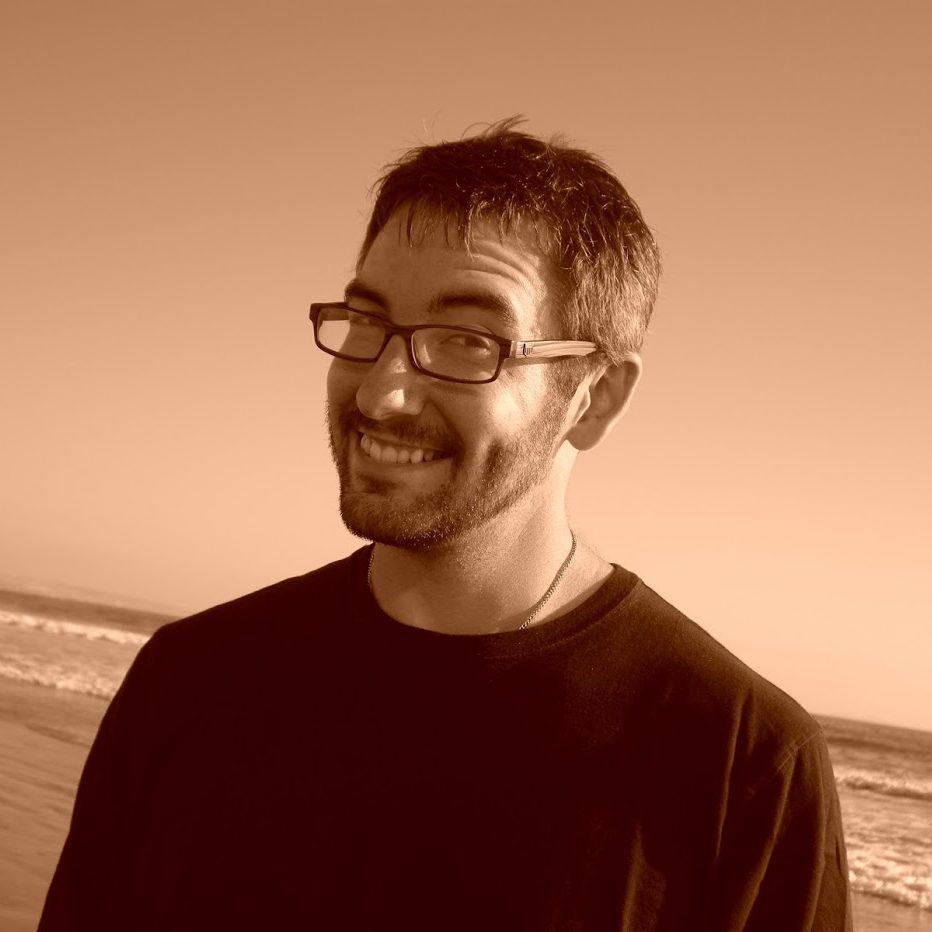 Chris Fiebelkorn