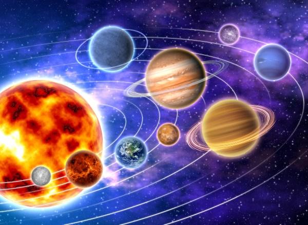 KS2 science: planets and orbitsWebanywhere Education Blog ...
