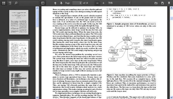 PDF.js - HTML5 Portable Document Format Renderer | Web ...