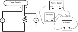 Lab 3  DC Circuits and Ohm's Law