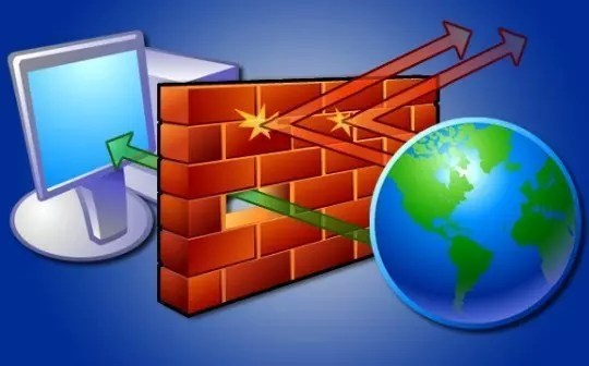 bloccare un programma con Windows Firewall