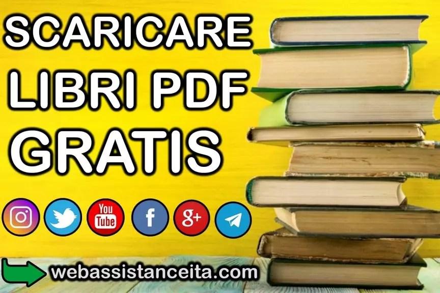 scaricare libri in formato PDF Gratis