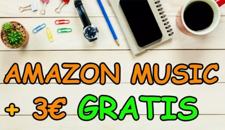 Come avere Amazon Music Unlimited