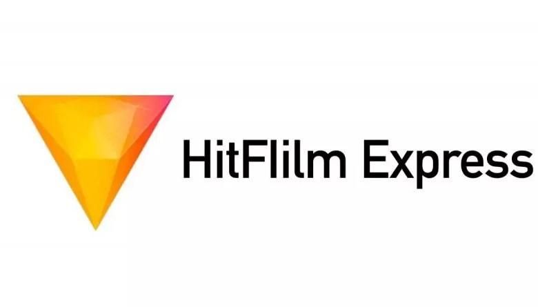 Hitfilm Express 2019 Gratis