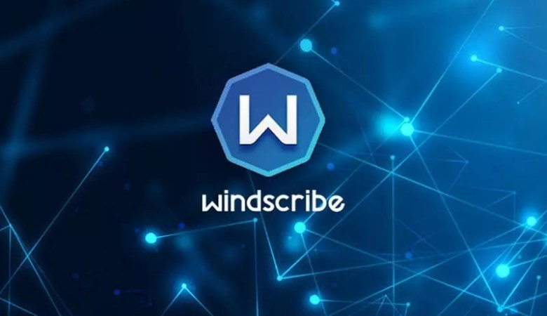 Windscribe VPN Gratis per Sempre