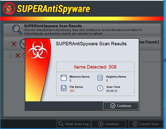 Come rimuovere virus dal PC