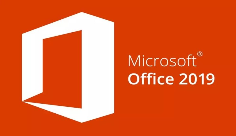 Office 2019 su Windows 7