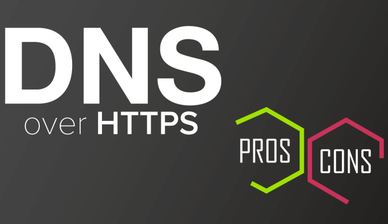 DNS over HTTPS (DoH)