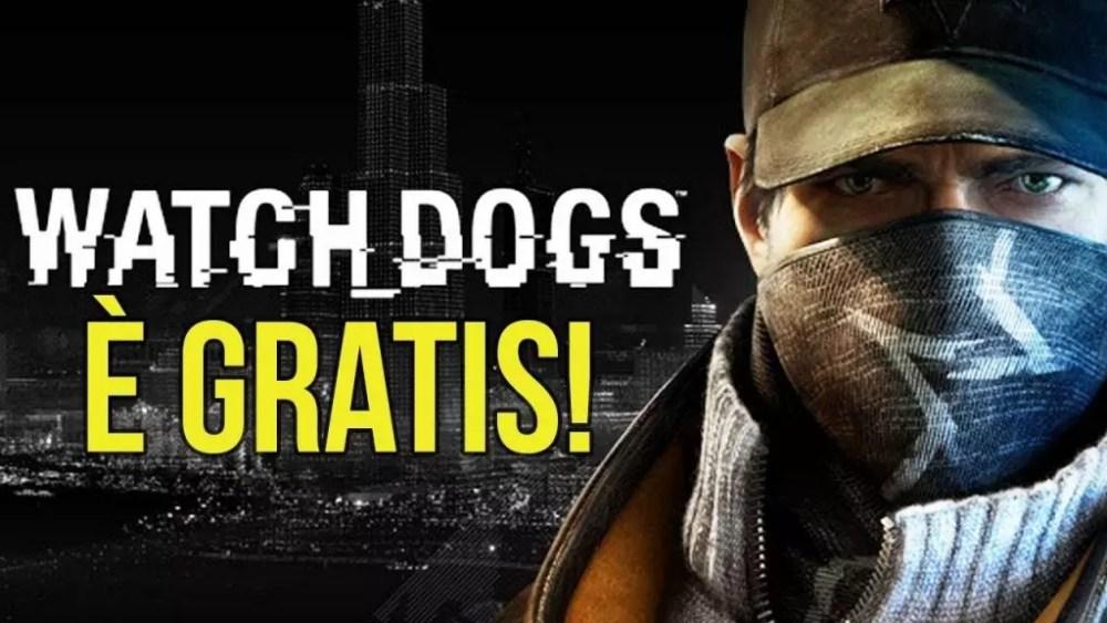 Watch Dogs Gratis su PC