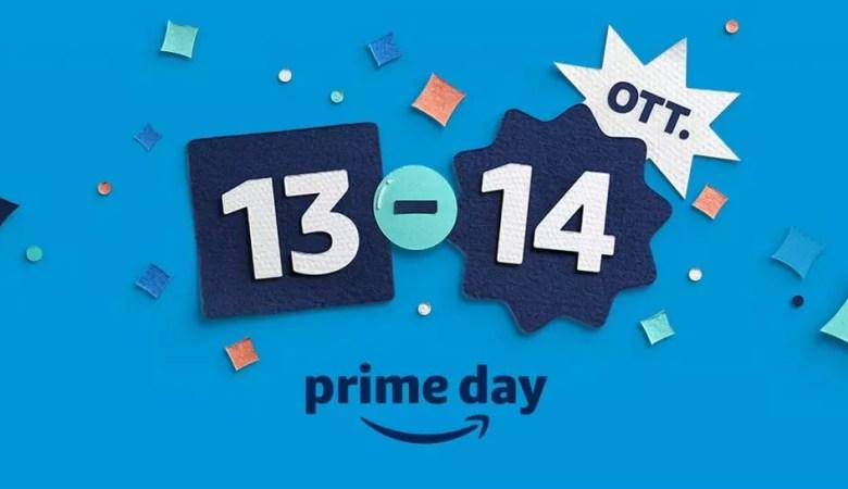 Come risparmiare al Prime Day di Amazon 2020