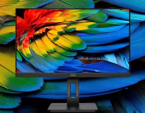 come calibrare il monitor