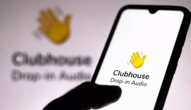 Registrare le conversazioni su Clubhouse
