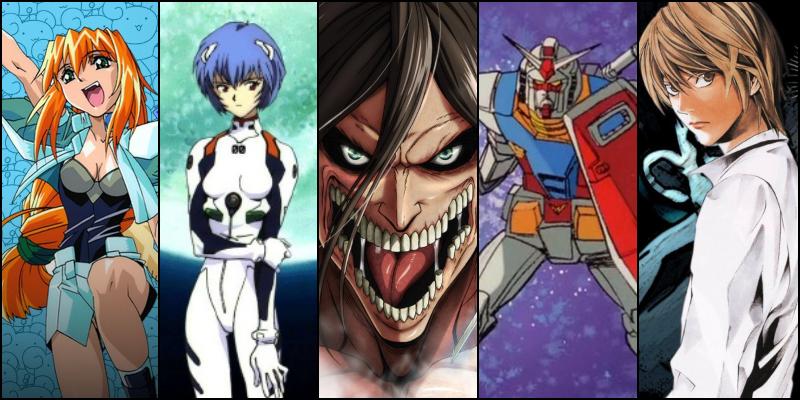 Siti per vedere anime in italiano gratis