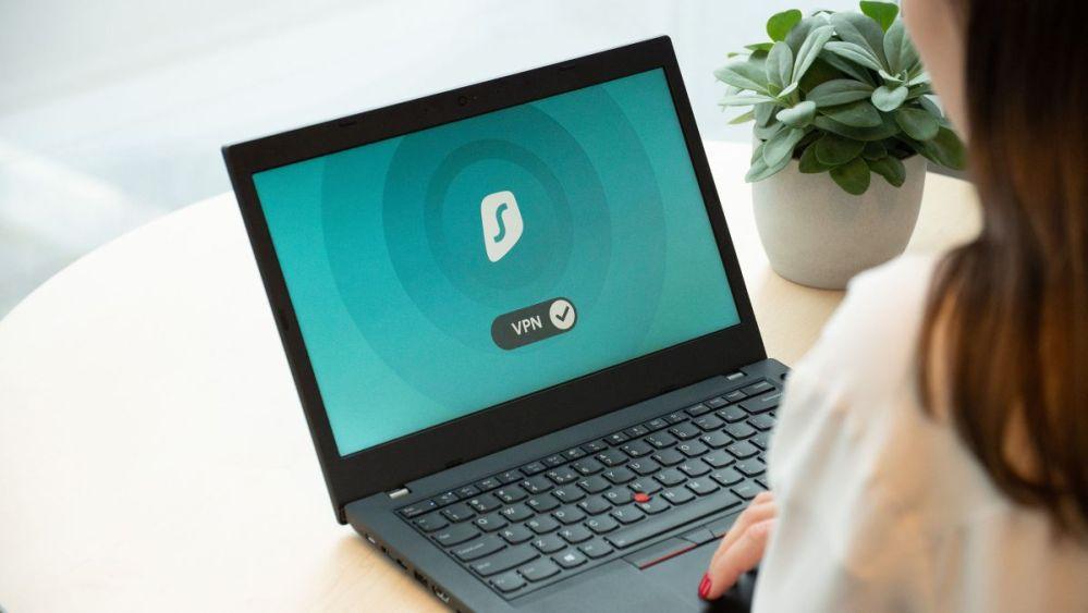 Surfshark VPN gratis