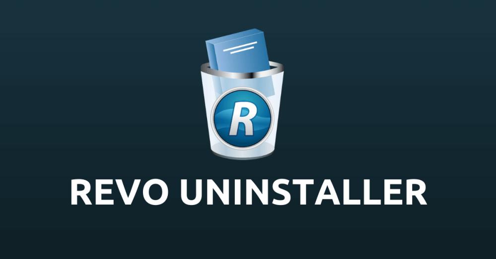 Revo Uninstaller Pro gratis