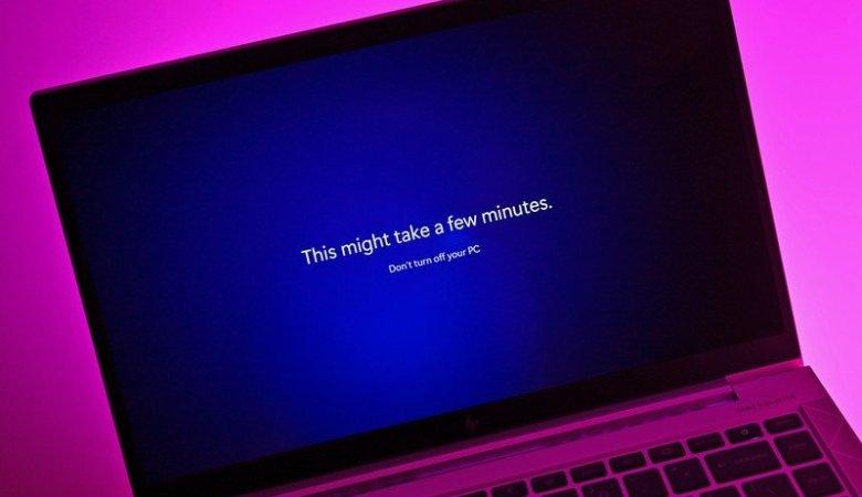 aggiornare Windows 10 a Windows 11