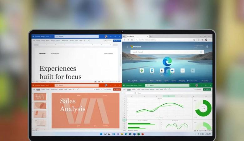 Microsoft Office per Windows 11