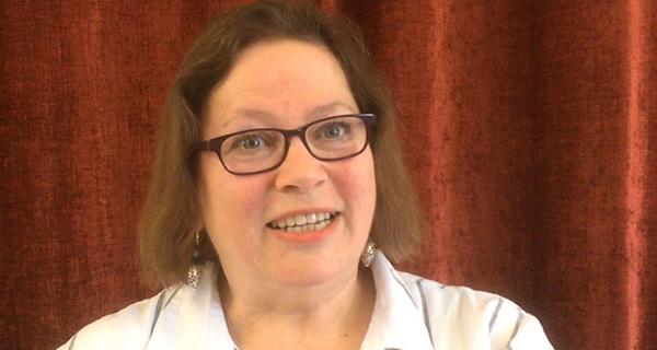Anne Dunn