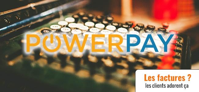 Powerpay Prestashop