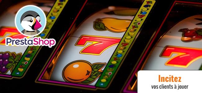 Prestashop 1.7 – Le concours qui fait Jackpot (ép. 74)