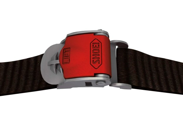Shoei Neotec II Ratchet Buckle