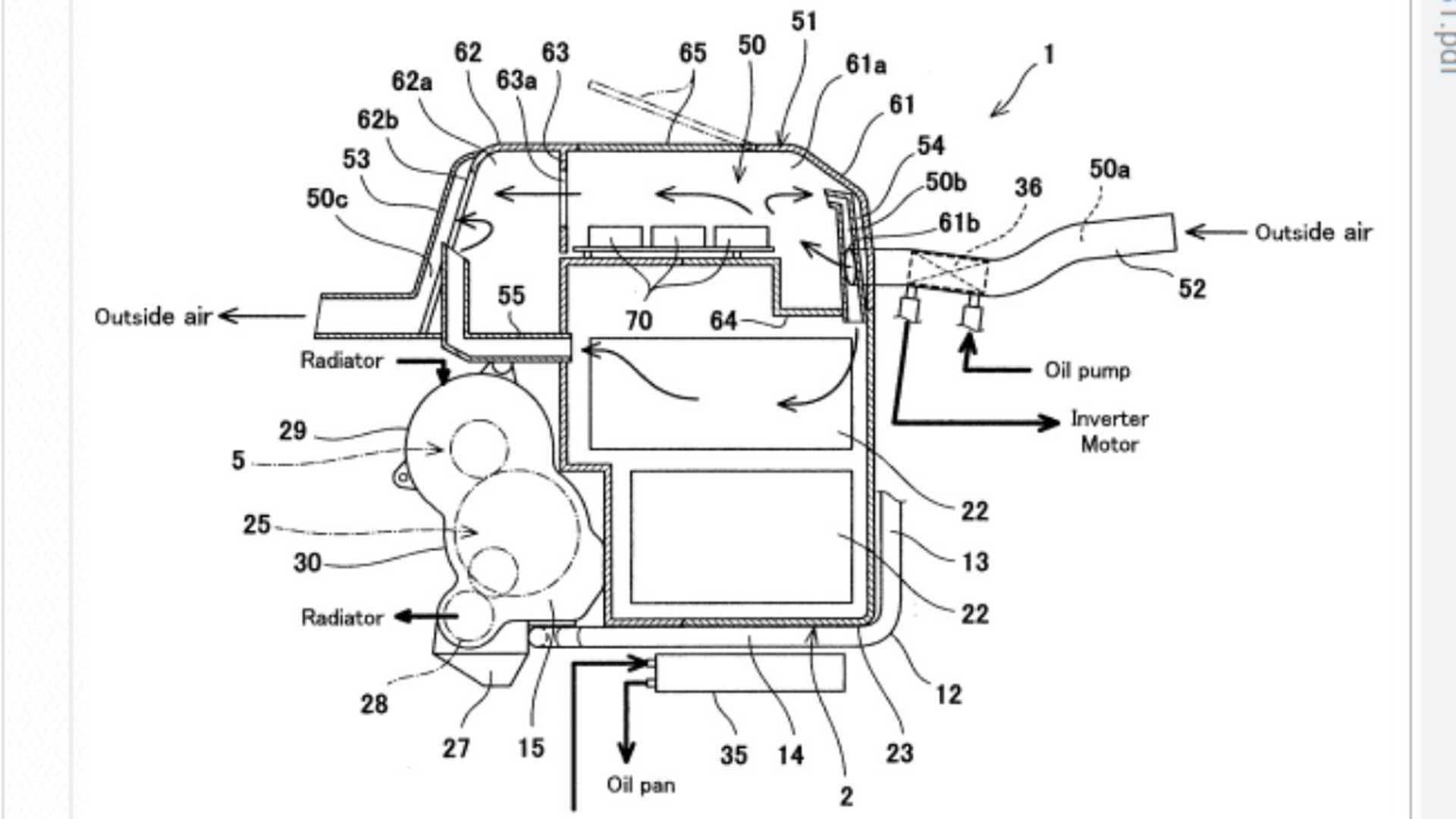 Patent Filings Show Interesting Kawasaki Electric